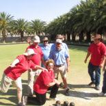 WLA Bowling Day